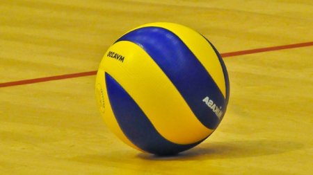 Казахстанская сборная в Мировой лиге уступила волейболистам из Венесуэлы