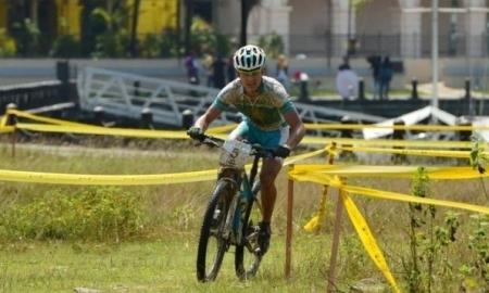 В Павлодаре закончился чемпионат Казахстана по велоспорту
