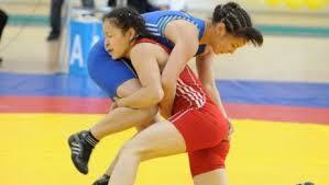 Казахстанская женская сборная стала обладателем Кубка Президента