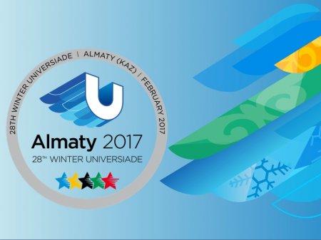 Лыжную акробатику включили в число дисциплин Универсиады-2017, которая пройдет в Алма-Ате