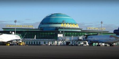 Дирекция аэропорта Астаны принесла официальные извинения Головкину